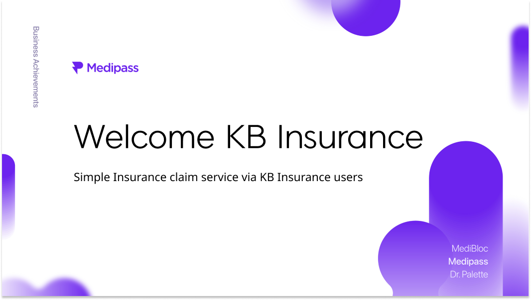 KB Insurance is Joining the Medipass Service