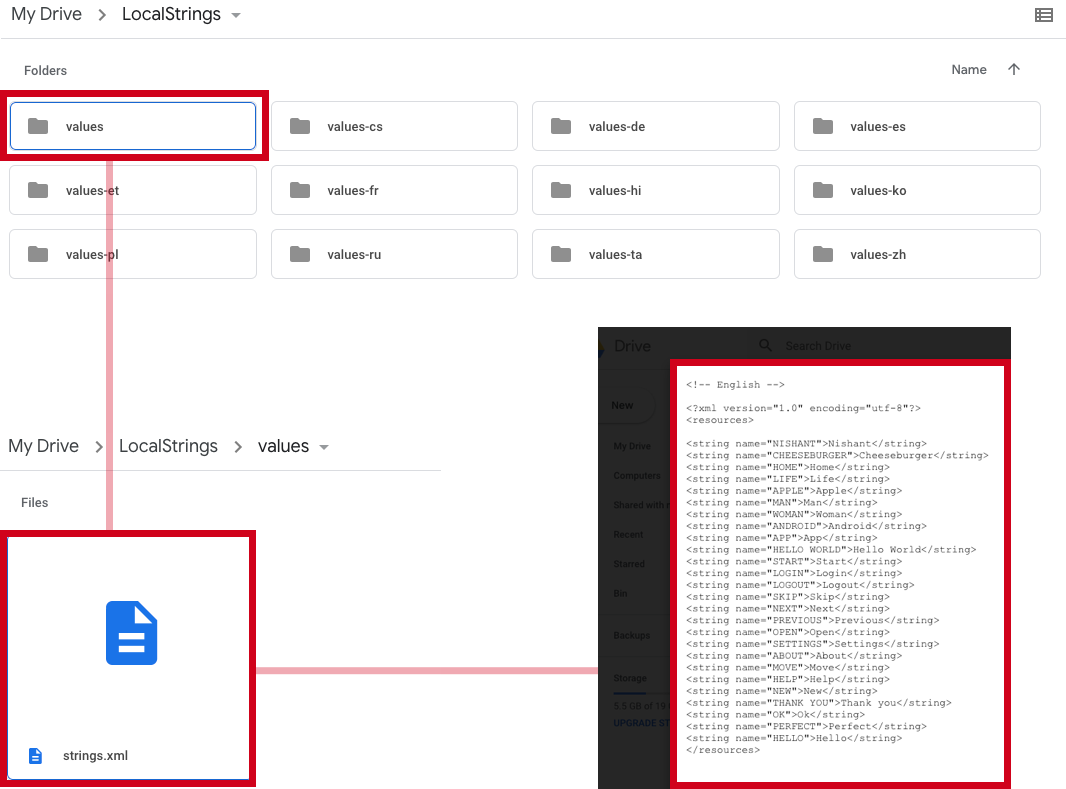 How I built an automated Android Localization Tool - Nishant