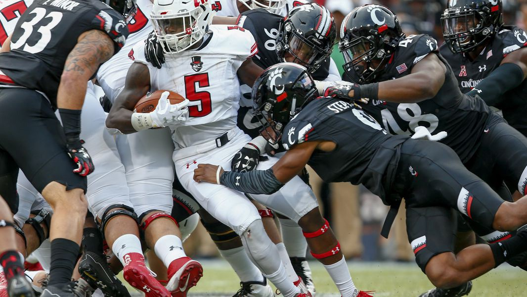 +{{Watch}}: Austin Peay vs Cincinnati Live Stream NCAAF 🔴nline