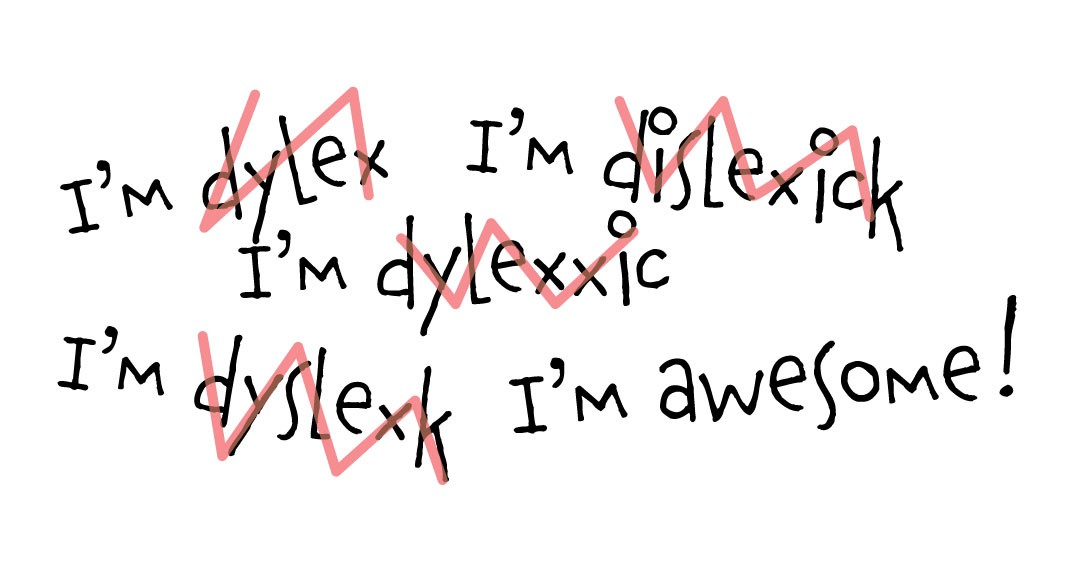 Understanding Dyslexia Dyslexia The Gift >> Dyslexia Is An Unexpected Gift Nicholas B Lhoest Medium