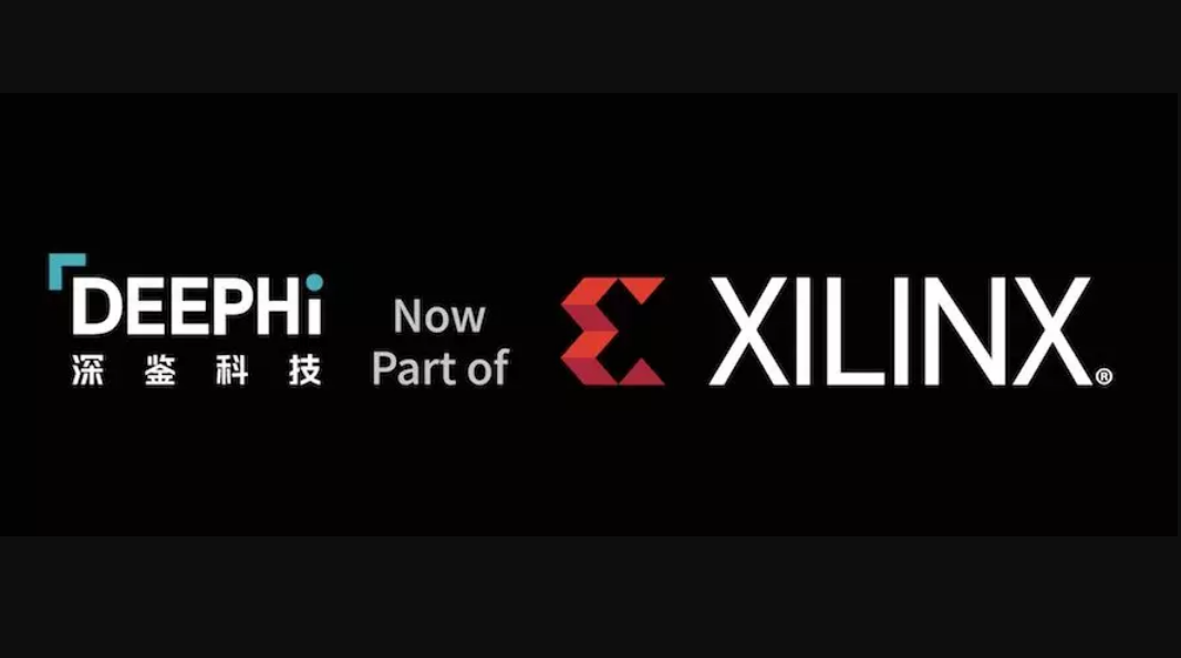 FPGA-Maker Xilinx Buys Chinese Chip Startup DeePhi Tech