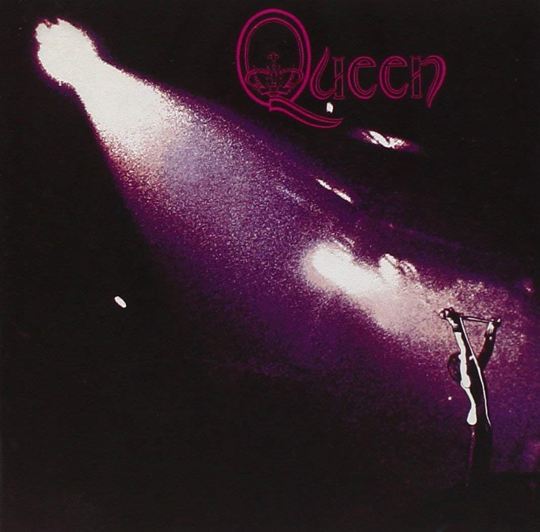 Image result for queen I album