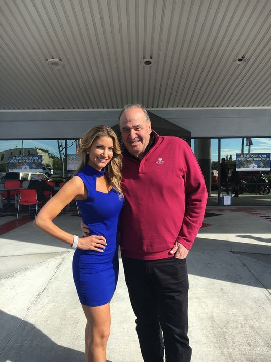 Car Dealerships In Miami >> Billy Fuccillo names McKinzie Roth new TV commercial sidekick