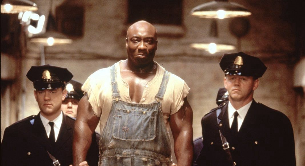 the green mile full movie for free
