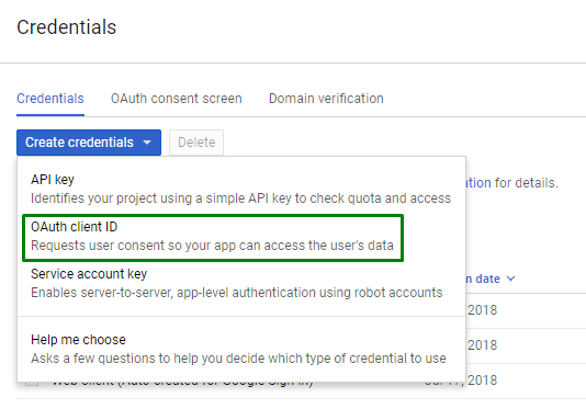 Use Expressjs to send mails with gmail OAuth 2 0 and nodemailer