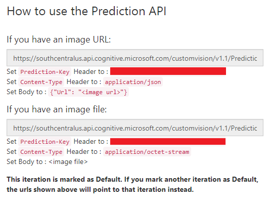 Add Image Recognition to your ChatBot with CustomVision ai