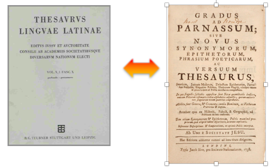 "That's Latin!"" A review of the Ossa Latinitatis of Reginald"
