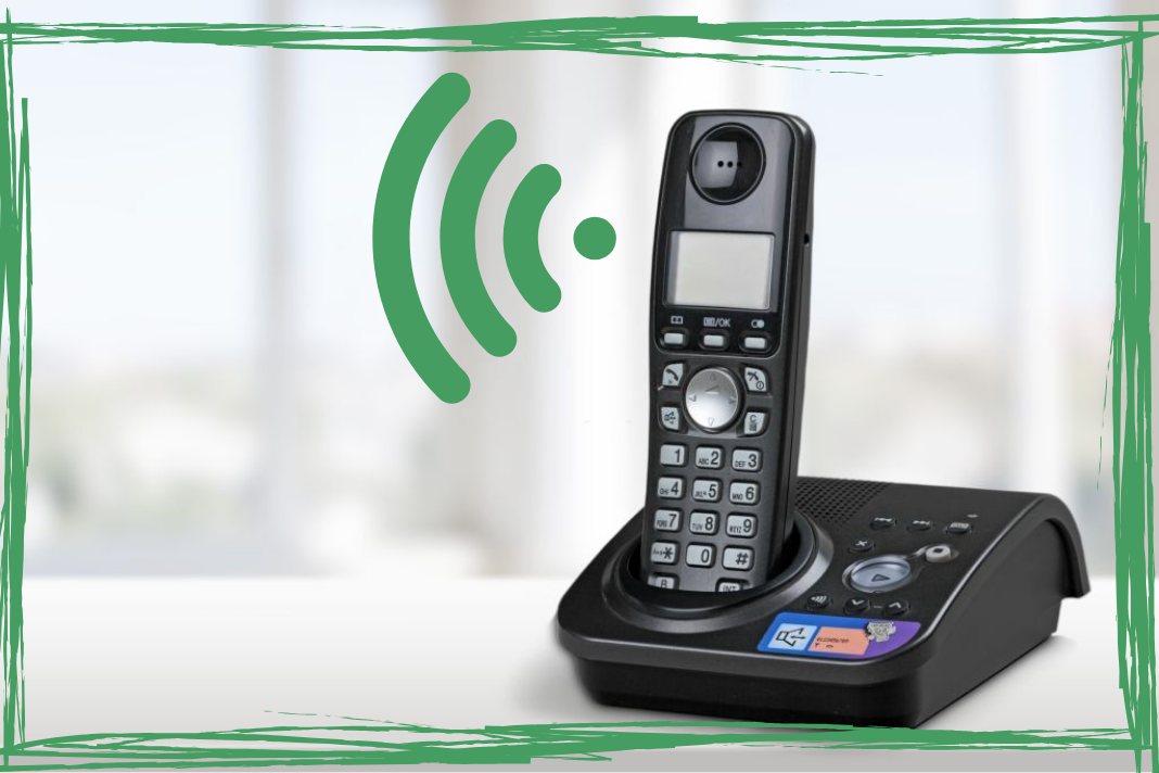Best Cordless Phones For Home Office