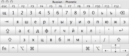 80a4f26c5c9 Battle around Russian Phonetic Keyboard in Windows 10