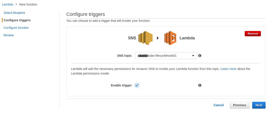Scale down a Kube Cluster Minion without Downtime using AWS