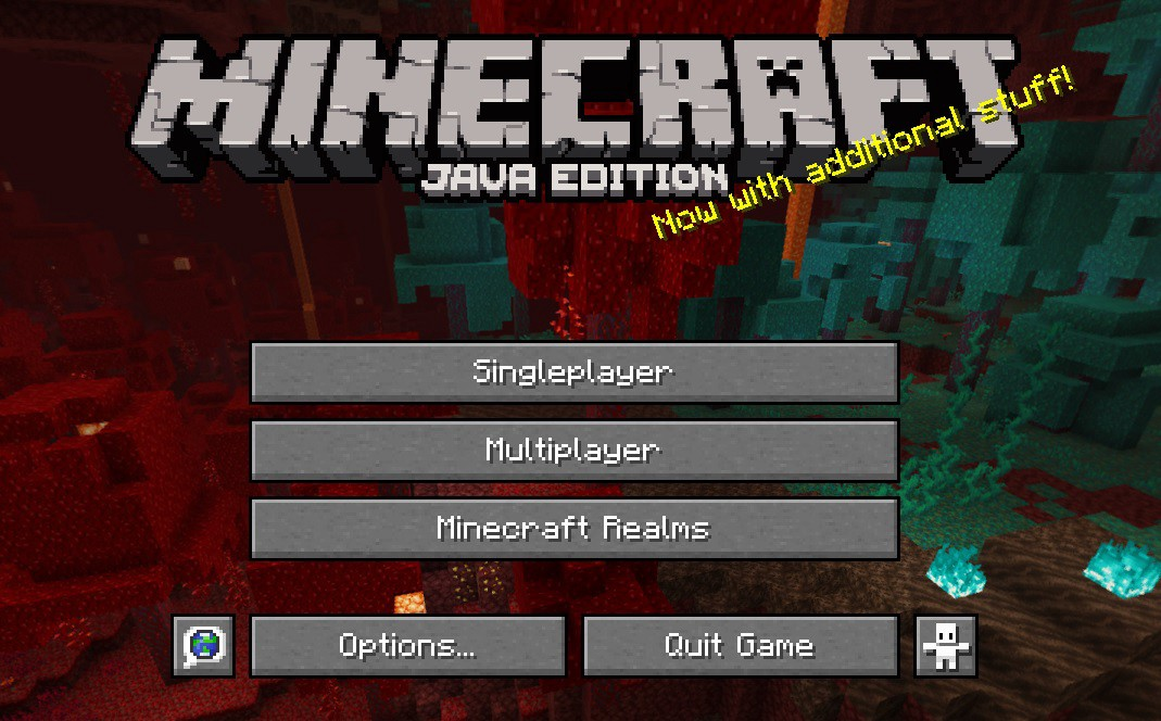 5 Best Minecraft 1 16 2 Seeds The Best Minecraft 1 16 2 Seeds Create By Mike Piterson Aug 2020 Medium