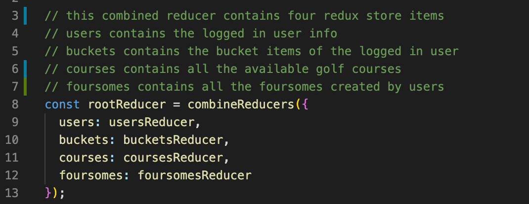 A Simple Explanation on Updating Redux Store