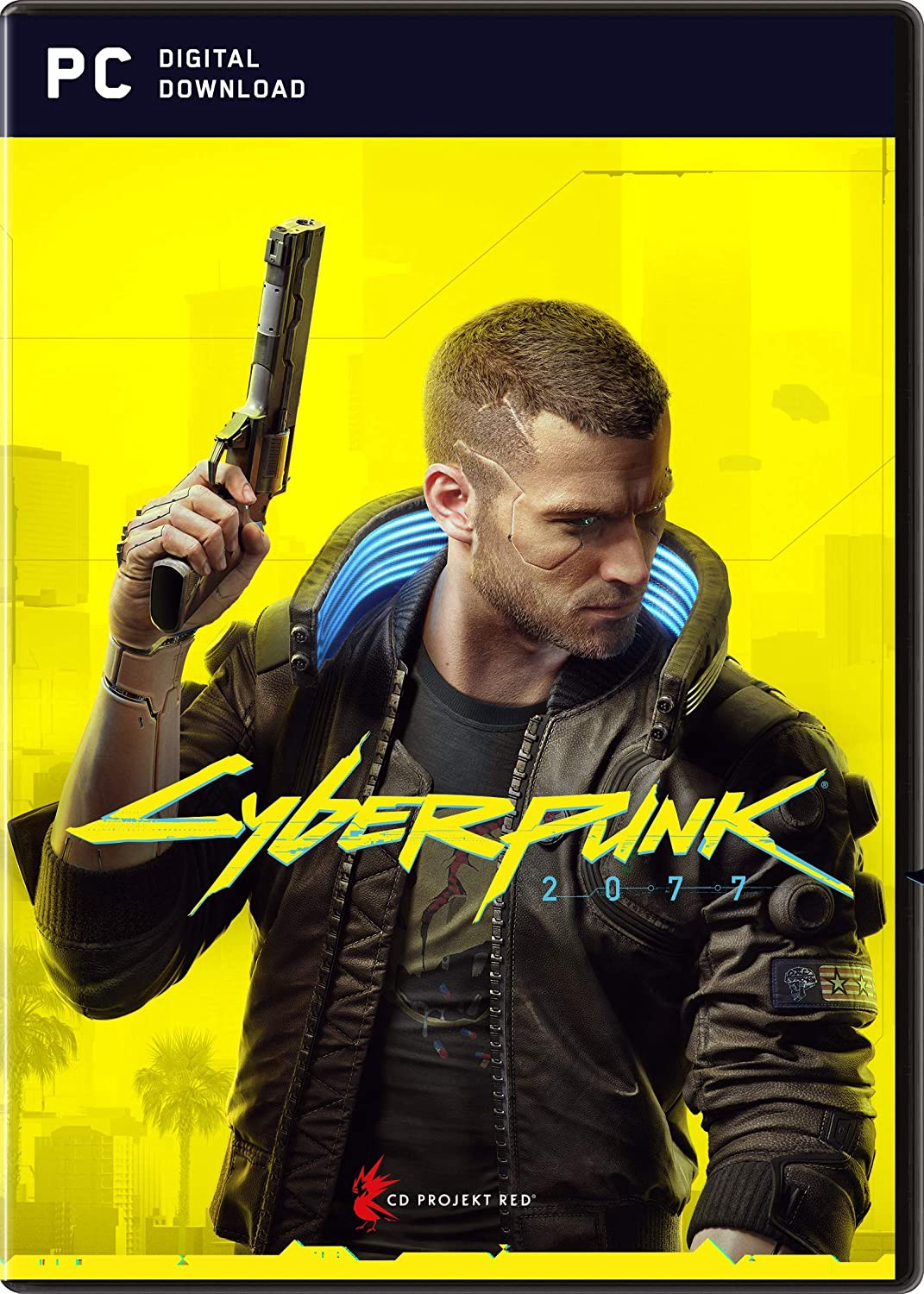 Cyberpunk 2077 Jogos Torrent Download completo
