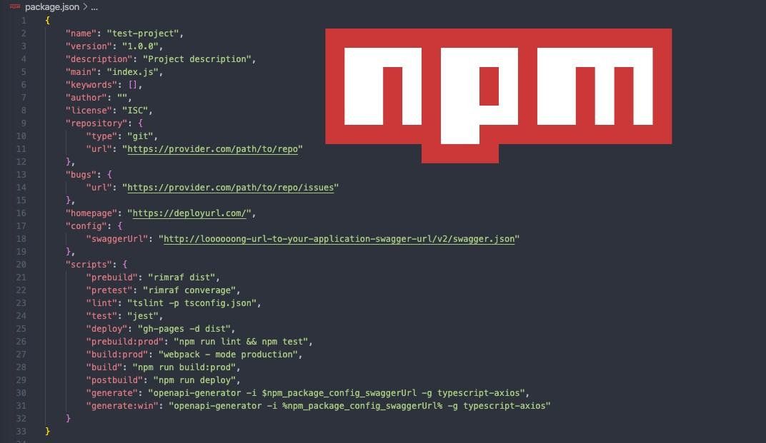 Up your npm game with these 4 practices