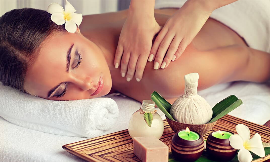 Enjoy a rejuvenating experience with Swedish massage and Moroccan ...