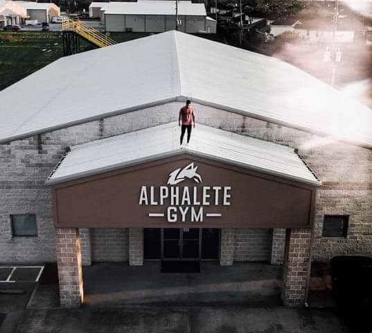 Opening a physical gym instead of offering fitness services through E-commerce has seldom been done by fitness influencers, which helped Alphalete as a brand spread its reputation to a much more lifestyle brand as opposed to strictly athletic clothing.