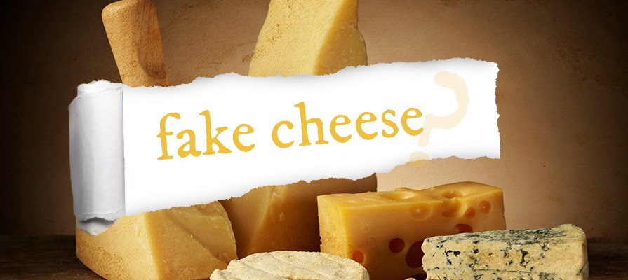 The Raw Sick Truth About Daiya Fake Cheese Products