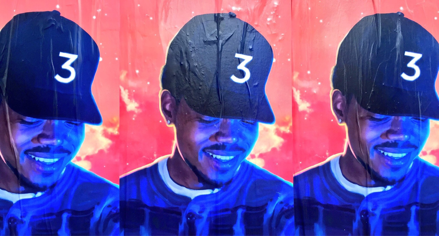 22 of Chance The Rapper's Most Inspiring and Heartbreaking