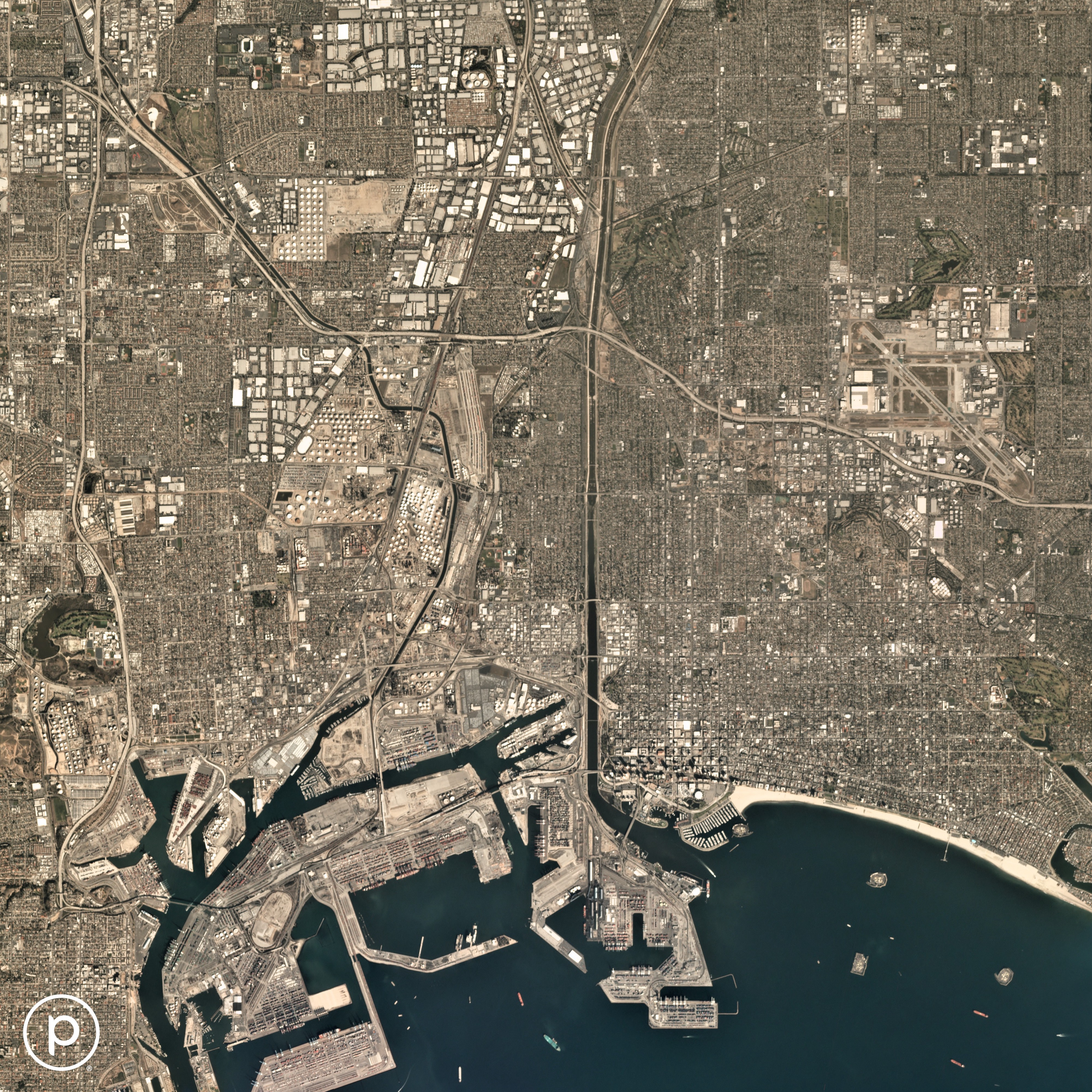 A Handy Introduction to Cloud Optimized GeoTIFFs - Planet