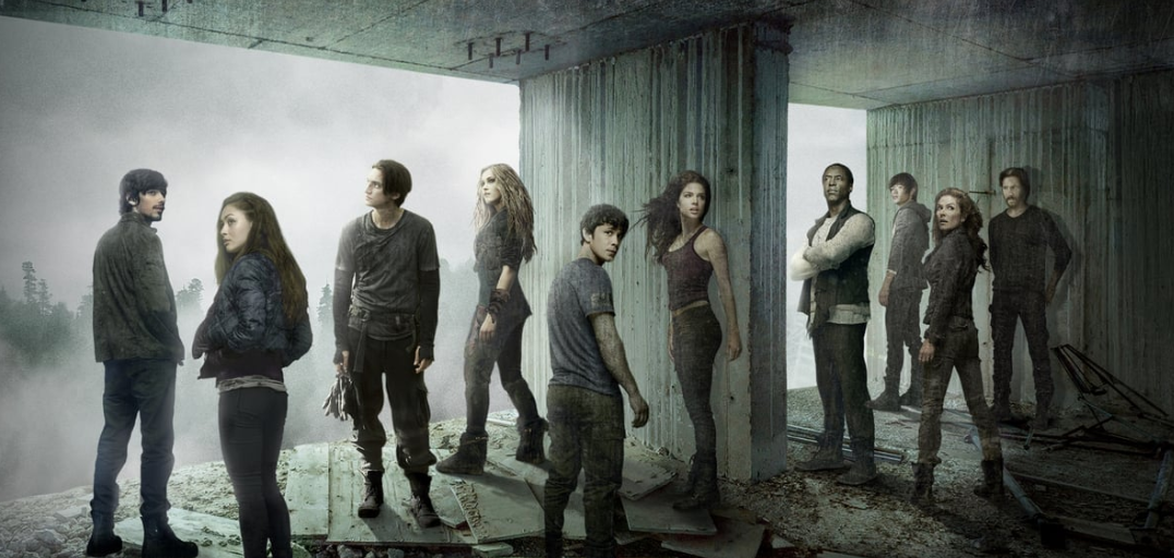 Watch 'The 100' Season 7 Episode 3 : False Gods - @The100_FullEpisodes - Medium