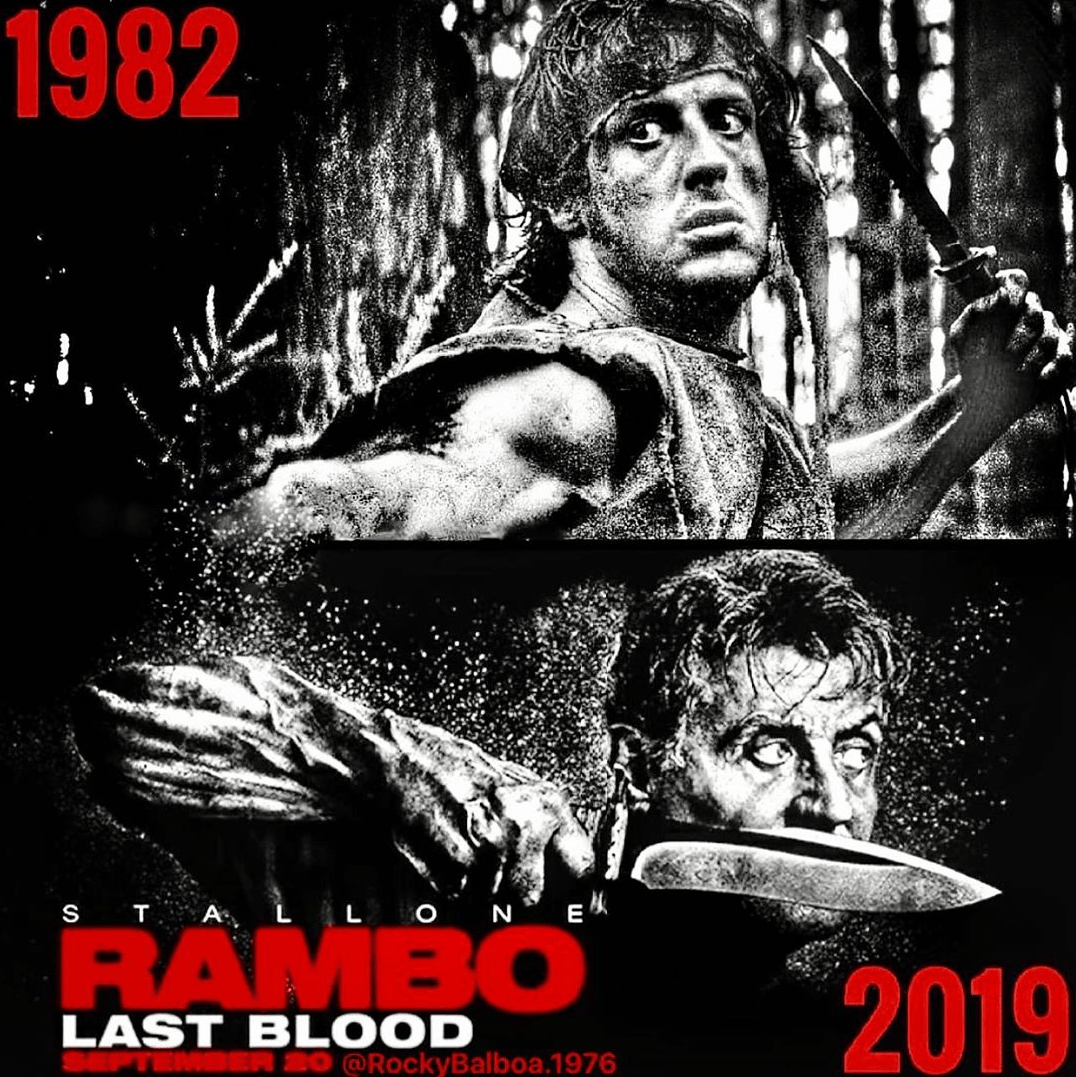 Image result for rambo last blood poster foreign