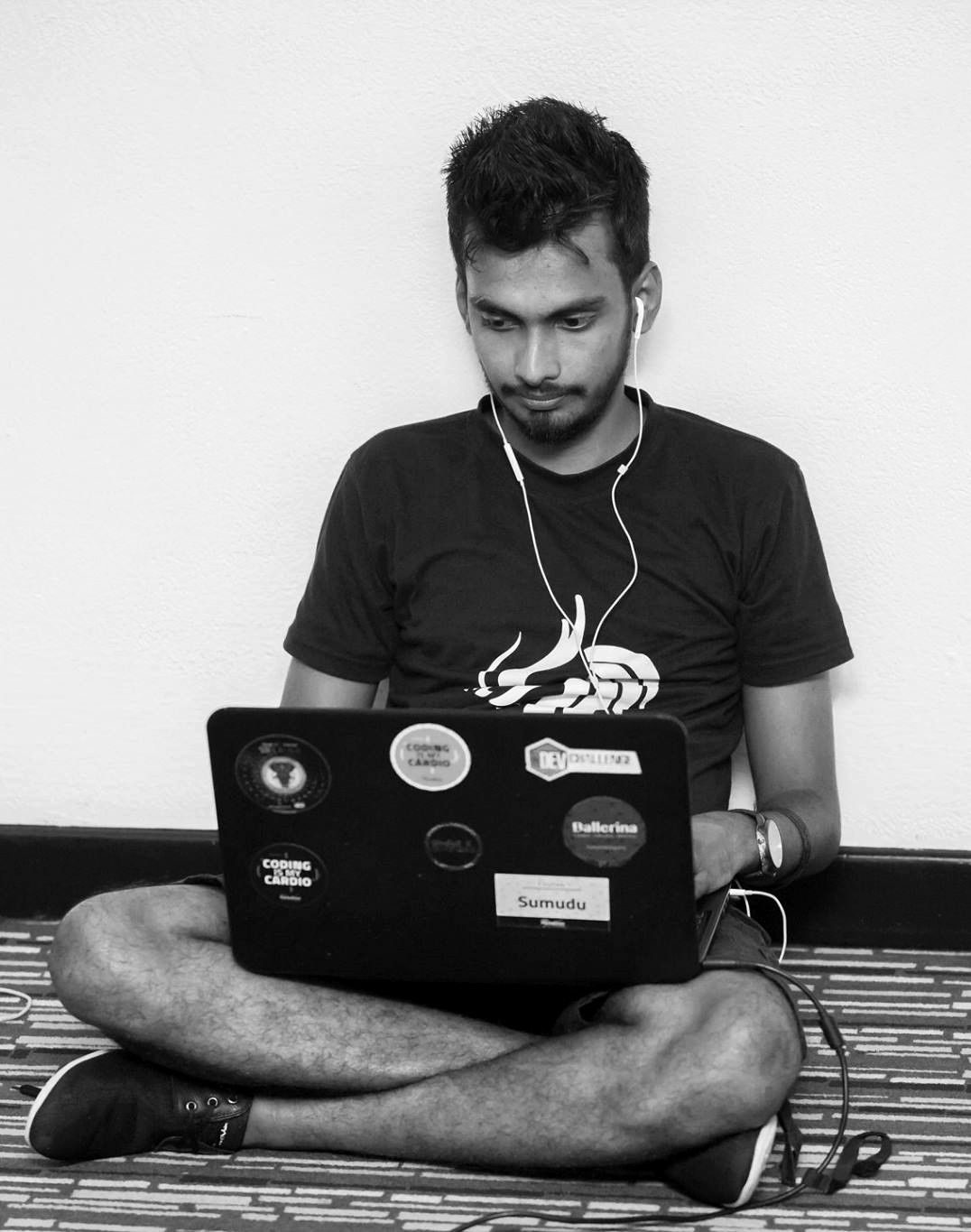 How I became a Software Engineer at age of 23 - Sumudu Sahan