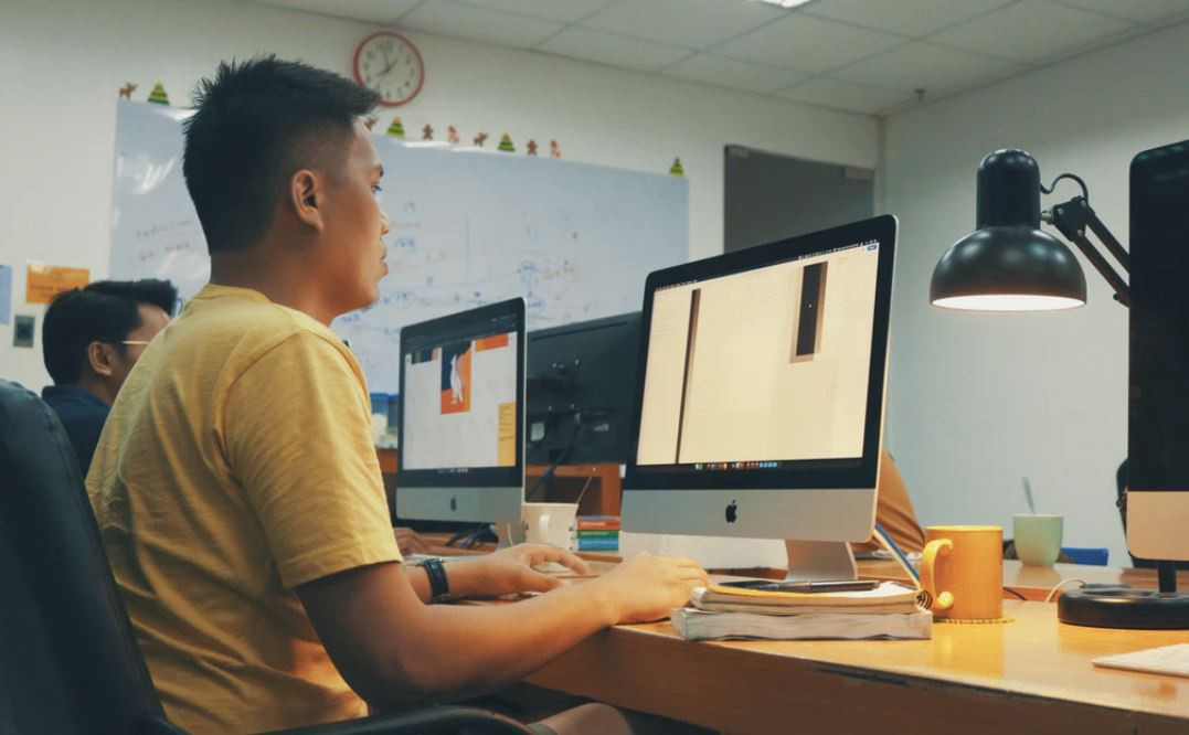 Top 5 Steps To Become A Video Game Designer By Mahir Ahmed Medium