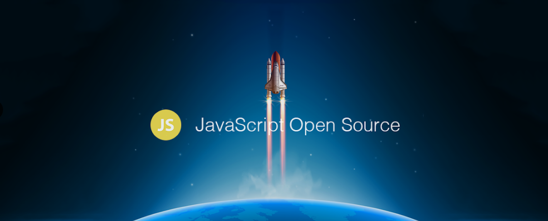 JavaScript Open Source for the Past Month (v May 2019)