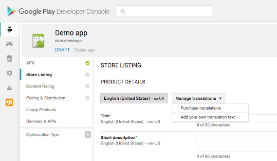 How to Publish an App on Google Play: A Step-by-Step Guide