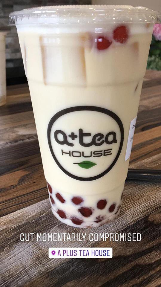 A Month Without Boba — How I Managed to Cut Calories but