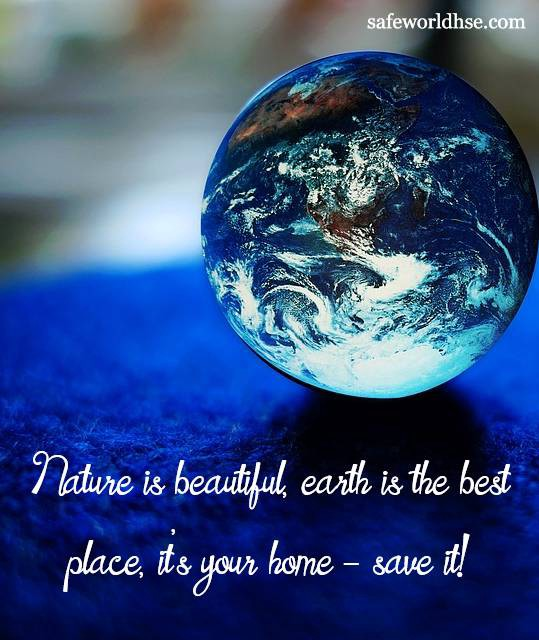 World Environment Day 2020 Best Slogans Quotes And Messages