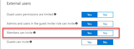 Enable guests in Microsoft Teams — what else did I just turn on?