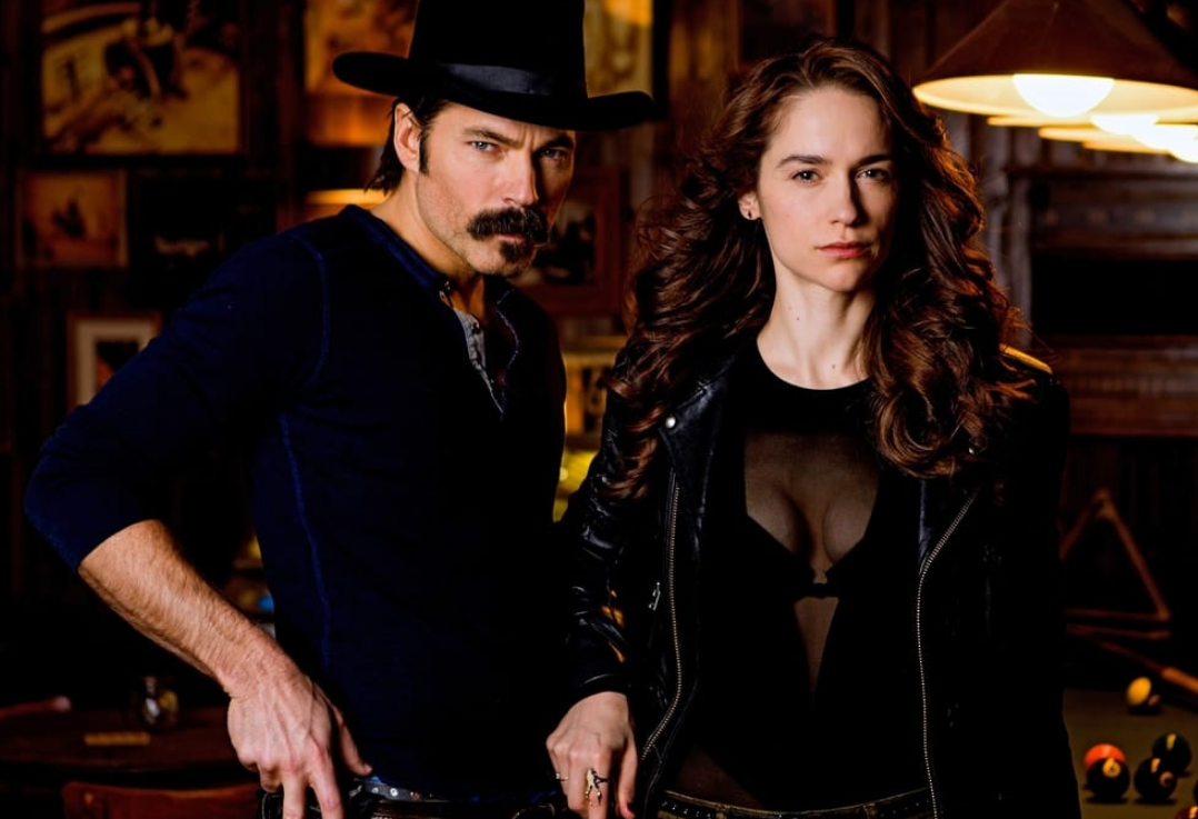 4x6 Wynonna Earp - Season 4 Episode 6 (Full Episodes) | Medium