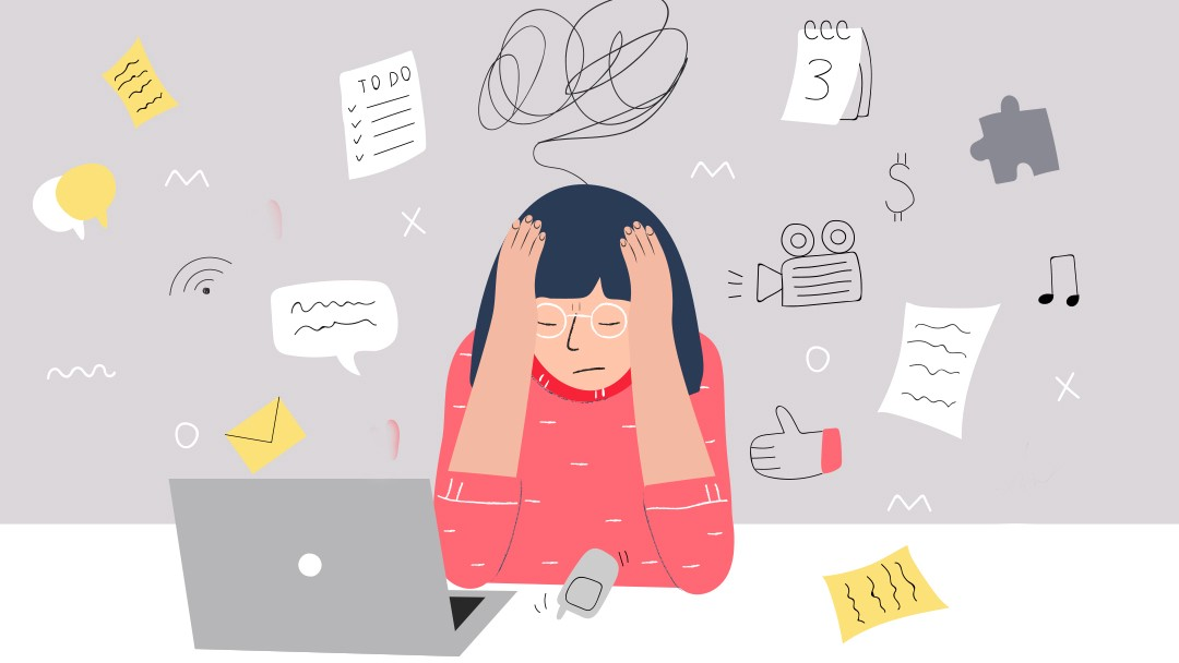Are College Students More Depressed and Anxious Now?   by gabzeny   Medium
