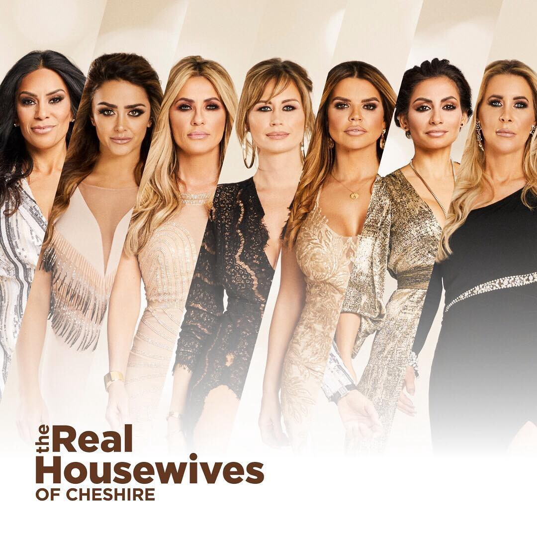 OFFICIAL || Watch The Real Housewives of Cheshire Season 10 ...