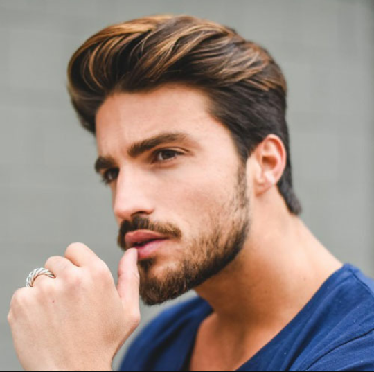 College Hairstyles — Simple and easy hairstyles for college boys