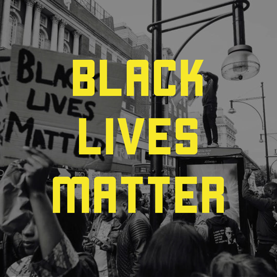 DCblackout, not a real blackout! how Disinformation affects BLM ...