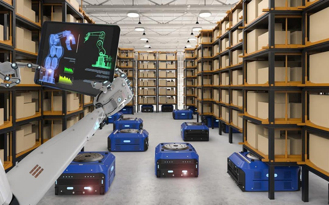 Automation For The Warehouse