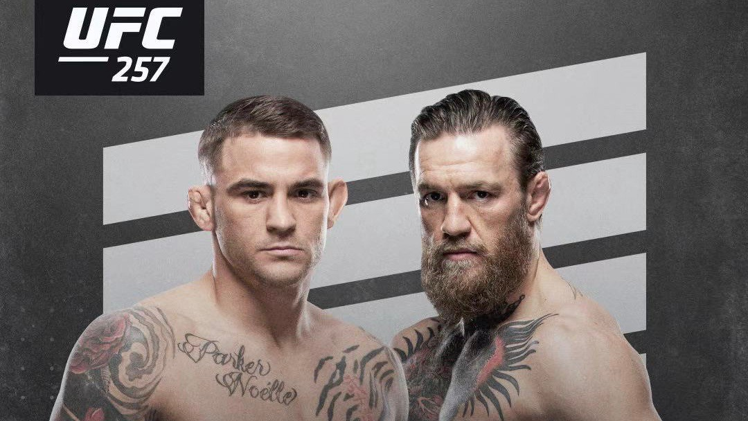 Regarder :: (Poirier vs McGregor 2) | STREAMING EN DIRECT (1080pHD) | REGARDER — Poirier vs McGregor 2 (UFC 257)