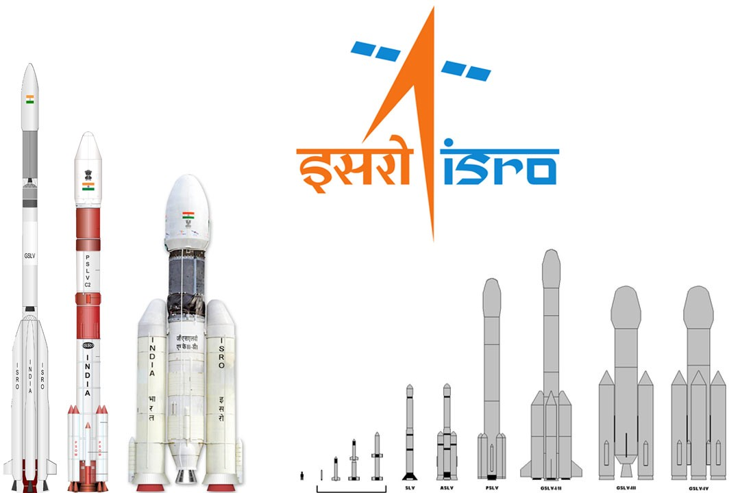 ISRO (Indian Space Research Organisation) | by Thereviewstories | Medium