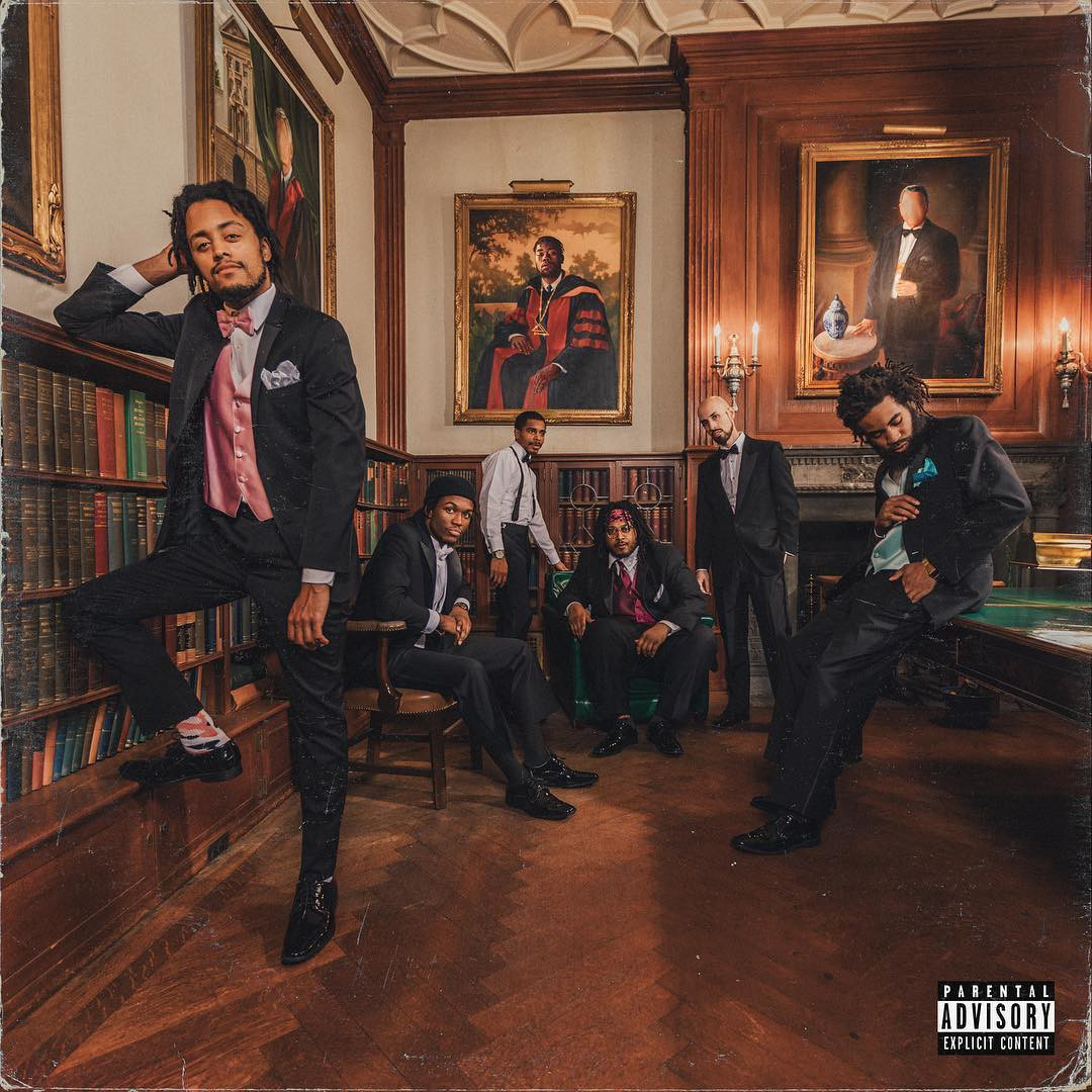 FREE! DOWNLOAD ZIP: Saba (Pivot Gang) — You Can't Sit With
