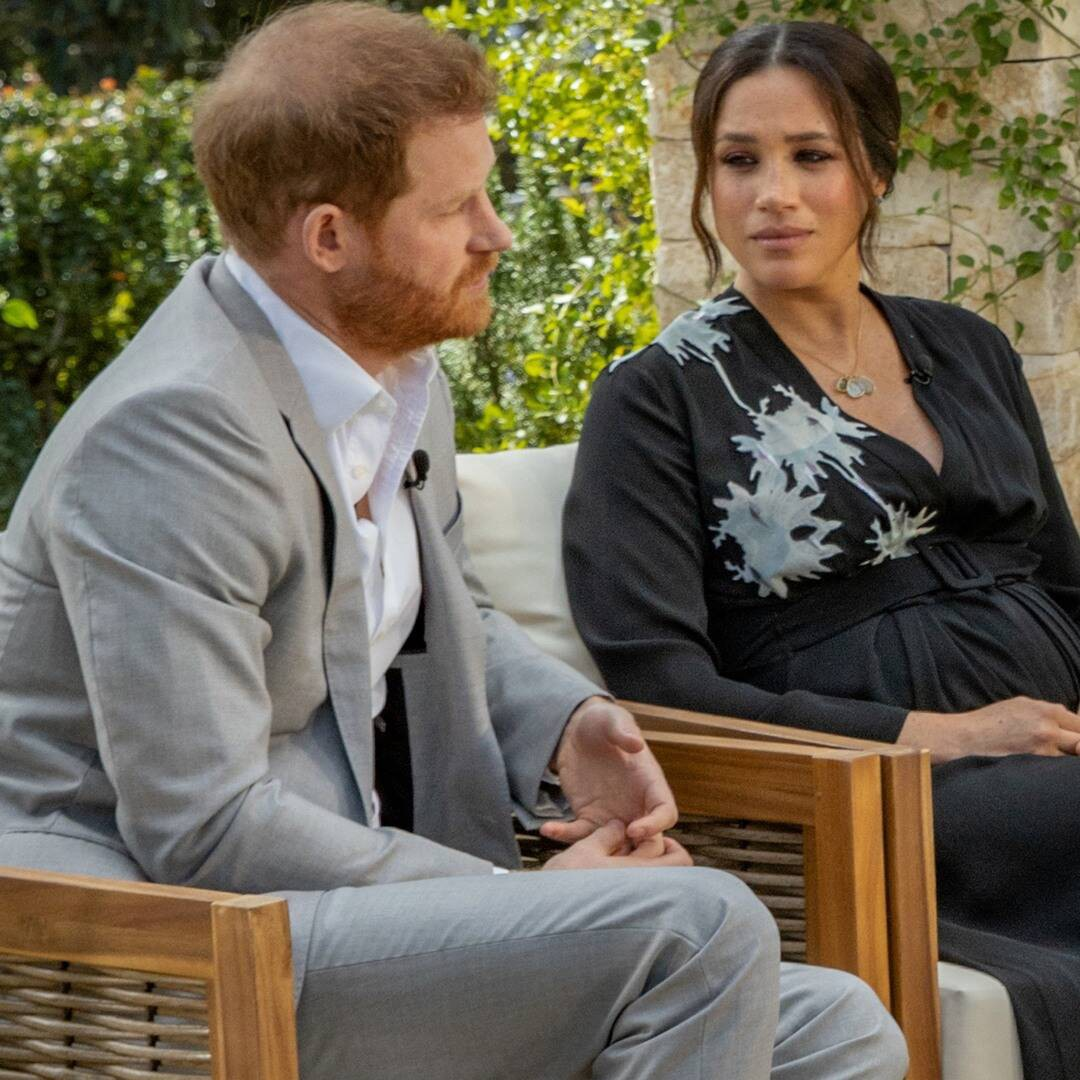 "Meghan Markle ""Knew It Would Get Ugly"" Ahead of Oprah Winfrey Interview: Report — E! Online 