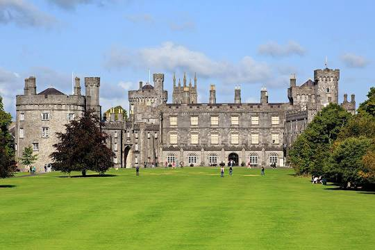 County Kilkenny Ireland | Things to See and Do