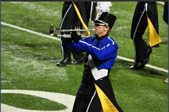 DCI Uniform Theory - Mike Hellums - Medium