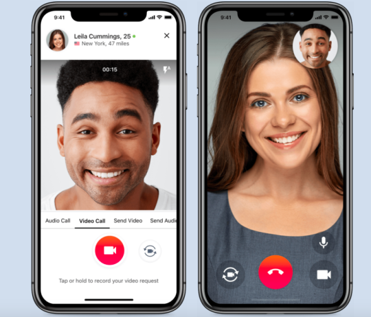 MobiLine - Best, Secure and Free Video Calling App and Video Sharing App