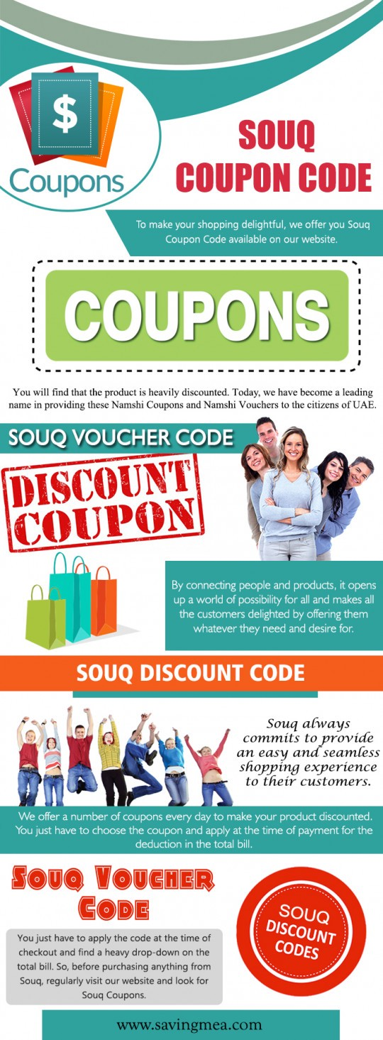 Souq Customer Care Number
