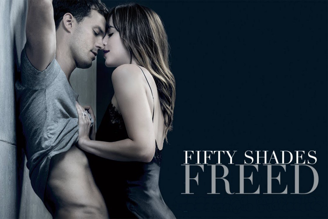 Fifty Shades Freed 2018 Movie Download Mkv Mp4 Free Online