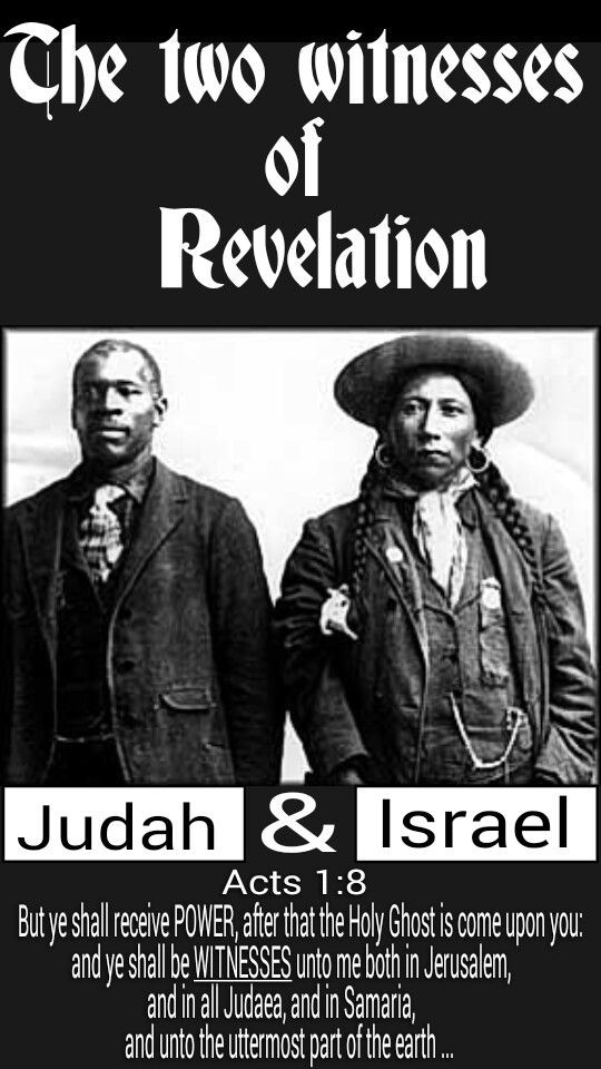 Evidence That Proves Black People are the Biblical Israelites