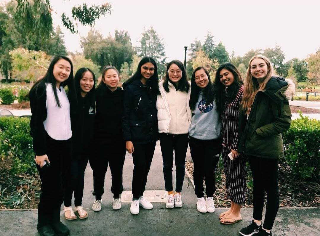 WiCS In Review: Winter Quarter - Stanford Women in CS - Medium