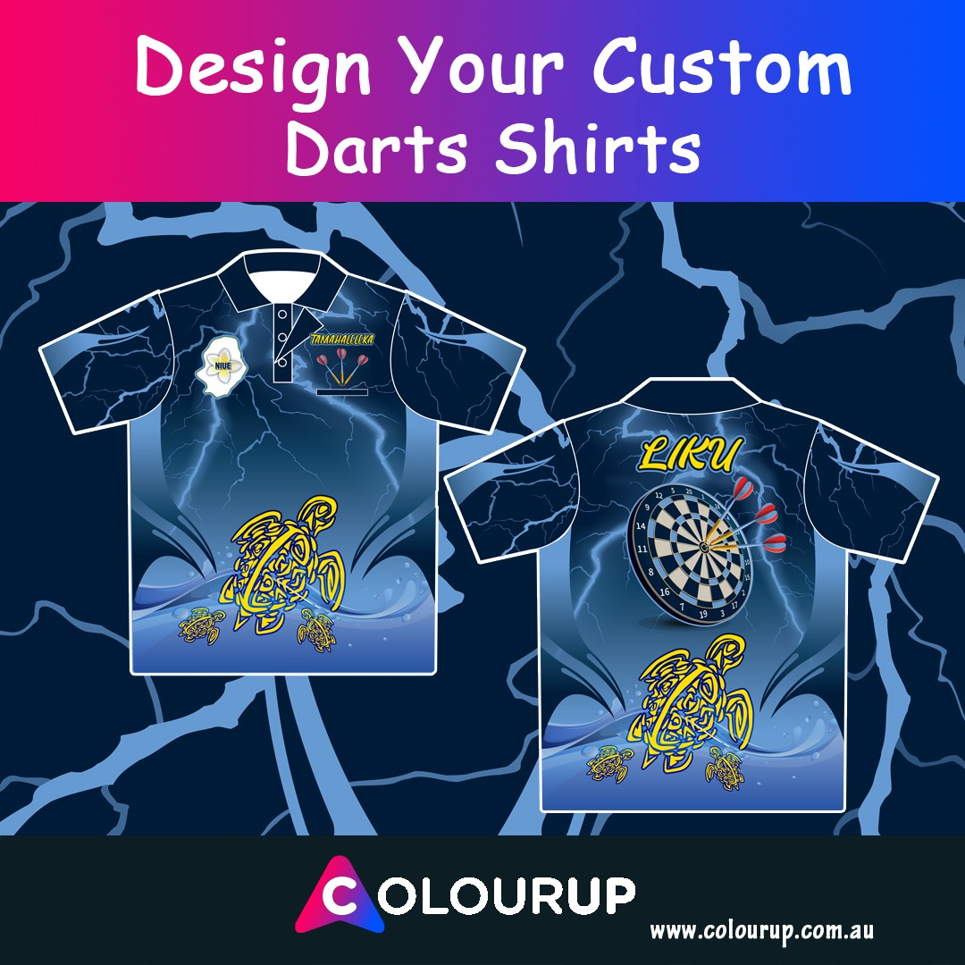 Dart game basic guide for beginners COLOURUP UNIFORMS